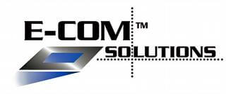 about ecom solutions logo